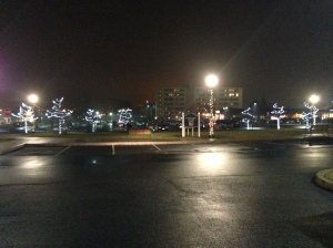 Constitution Plaza